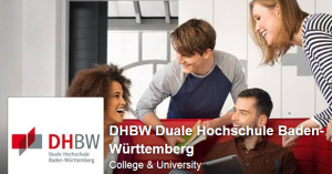 GP_Case studies DHBW logo