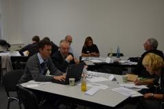 "Workshop participants ""OpenEdu Framework"""